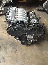 04 05 06  Hyundai XG350 3.5L Engine Motor 6cyl OEM 76K Miles (Vin 8th E)