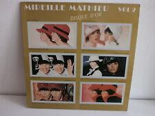 MIREILLE MATHIEU Disque d or Vol 2 205942