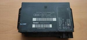 AUDI A4 8E B6 B7 COMFORT CONTROL ECU UNIT MODULE 8E0959433CQ