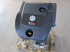 ASZ 1.9tdi 131ps TURBO MOTORE VW GOLF 4 Bora Audi a3 8l 102tkm con garanzia