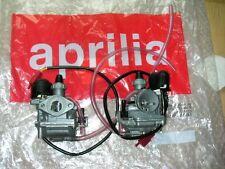 APRILIA SR 50 Morini Habana Mojito Carburetor Vergaser Carburatore KEIHIN PWS 12