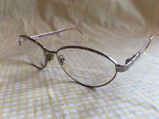 Genny 768-B 5371 52 17 135 RX Eyeglasses Made in Italy