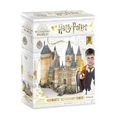 CubicFun Hogwarts Astronomy Tower 237 PC 3d Jigsaw Puzzle