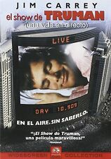 PELICULA DVD EL SHOW DE TRUMAN PRECINTADA