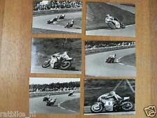 O252A- JOHN NEWBOLD 350,500,750CC YAMAHA,SUZUKI ROADRACE PHOTO'S ASSEN 1974-1977