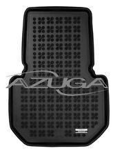 PREMIUM Antirutsch Gummi-Kofferraumwanne für Tesla Model S ab 2012 vorn Frunk