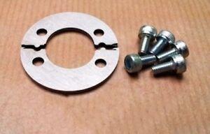 Morgana Numberer Anvil Set For Perforating Blades / Perf Blades