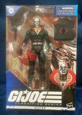 Hasbro GI Joe Classified Series #03 Destro 6 in (Not Redeco)