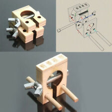 5 PCS Hull Planking Tools /Clamps for wooden model ship kit