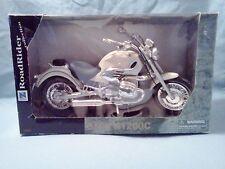 James Bond 007 BMW Motorcycle R1200C 1:6 Scale Tomorrow Never Dies