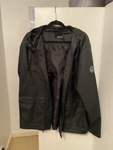 Mens Burtons Jacket XL