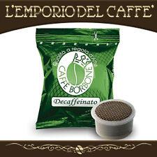 Caffè Borbone 500 Capsule Cialde Dek Compatibili Lavazza Point- 100% Originale