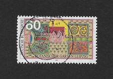 GERMANY 1992 SG2467  Protection of Nature Used (D3)