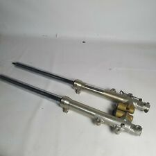 Suzuki RG500 Forks front suspension