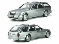 Articoli di modellismo statico grigi per Mercedes