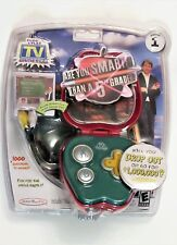 Are you Smarter Than a 5th Grader TV Plug & Play Game NIP