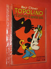 ALBO D'ORO-TOPOLINO n° 40-41-DEL 1951-macchia nera-DA LIRE 100-mondadori-disney
