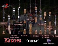 Kuying Teton fishing rod original