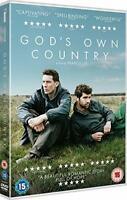 God's Own Country [DVD][Region 2]