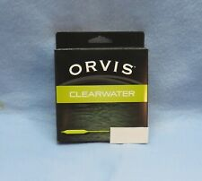 Orvis Clearwater Wf Fly Line - 4 wt.