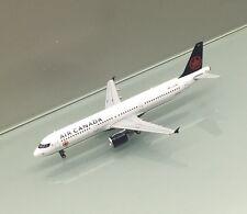 Gemini Jets 1/400 Air Canada Airbus A321-200 C-GJWO die cast metal miniature