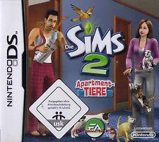 Die Sims 2: Apartment-Tiere | Nintendo DS deutsch