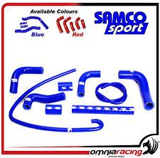 Kit Tubi Radiatore Samco Sport Ducati Monster S4Rs 2006 06>09 Hose Kit DUC-11