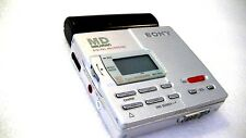 VINTAGE SONY MINIDISC WALKMAN RECORDER MODEL MZ-R90