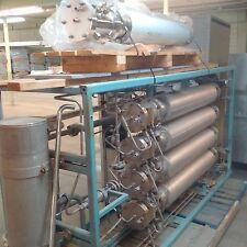 Finn-Aqua Distillation System, Steris 300H4, contact seller for shipping otions/
