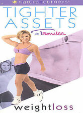 Tamilee Webb - Tighter Assets: Weight Loss (DVD, 2002)