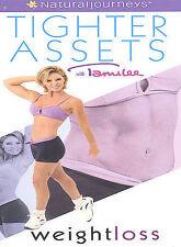 Tamilee Webb - Tighter Assets: Weight Loss (DVD, 2002)