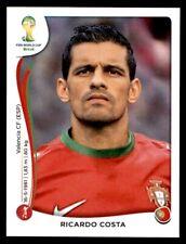 Panini World Cup 2014 - Ricardo Costa Portugal No. 514