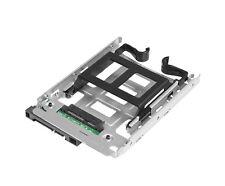 """HDD/SSD Telaio D'incasso adattatore 2,5 """" auf 3,5 """" für HP Z820 668261-001 12"""