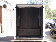 CHEVROLET SILVERADO HD2500 EXTRA CAB WELL BODY TUB 2007 - 2013