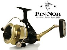 Fin-Nor Offshore Spin Angelrolle