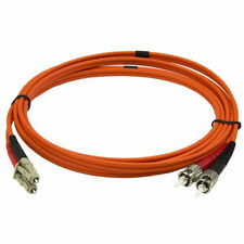 Câble à fibre optique Startech 50FIBLCST2