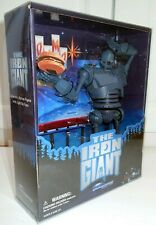 Sdcc 2020 Exclusive Iron Giant Cosmo Burger Action Figure Light Up Eyes Read!