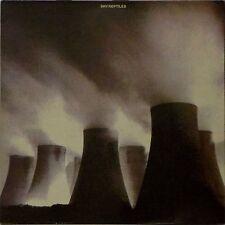 SHY REPTILES 'SHY REPTILES' UK SELF-TITLED LP
