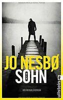 Der Sohn: Kriminalroman von Nesbø, Jo | Buch | Zustand gut