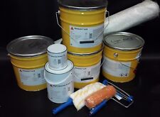 27m2 SIKA - 618 Liquid Waterproofing Membrane Roofing Kit