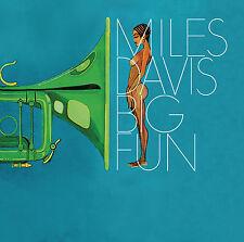 Miles Davis – Big Fun ( 2 CD - Album - Remastered )