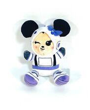 Disney Parks Wishables Space Mountain Series Astronaut Minnie Wishable Plush New