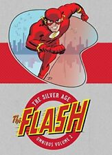 The Flash: The Silver Age Omnibus, Volume 2 by John Broome Hardcover