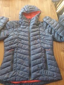 Rab womens nimbus jacket size 12