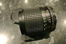 Vintage Kimunor Auto MC 135mm F2.8 Lens PK Mount Fit