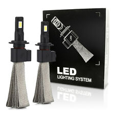2x AUTOLIZER D1S D1R D3S D3R LED Headlight Bulb Kit HID XENON Replacement 6000K
