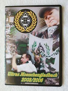 UMG Ultras Mönchengladbach Film DVD