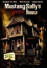 Mustang Sallys Horror House (DVD)