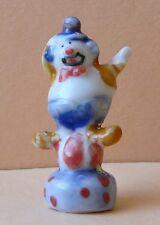 Fève Les Petits Clowns - 1998 - Un Clown