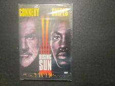 Rising Sun (DVD, 2005, Sensormatic)